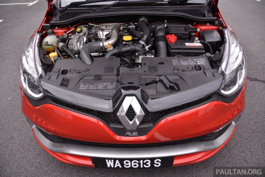 Ford Fiesta ST vs Peugeot 208 GTi vs Renault Clio RS – which one is the best hot hatch on sale in Malaysia? Image #298009