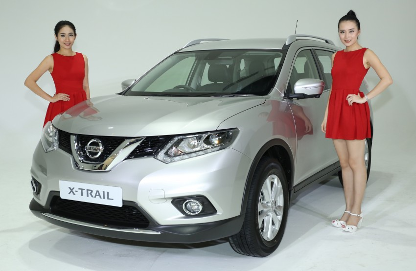 New Nissan X-Trail open for booking in Malaysia – 2.0 2WD and 2.5 4WD, CKD starts from below RM150k Image #295790