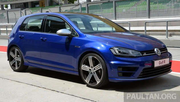 Top5 Danny Golf R 2
