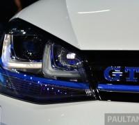 VW Golf GTE Malaysia 22