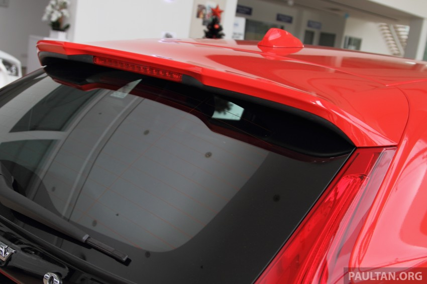 Volvo V40 Sports Edition – T5 gets RM10k add-on pack Image #294269