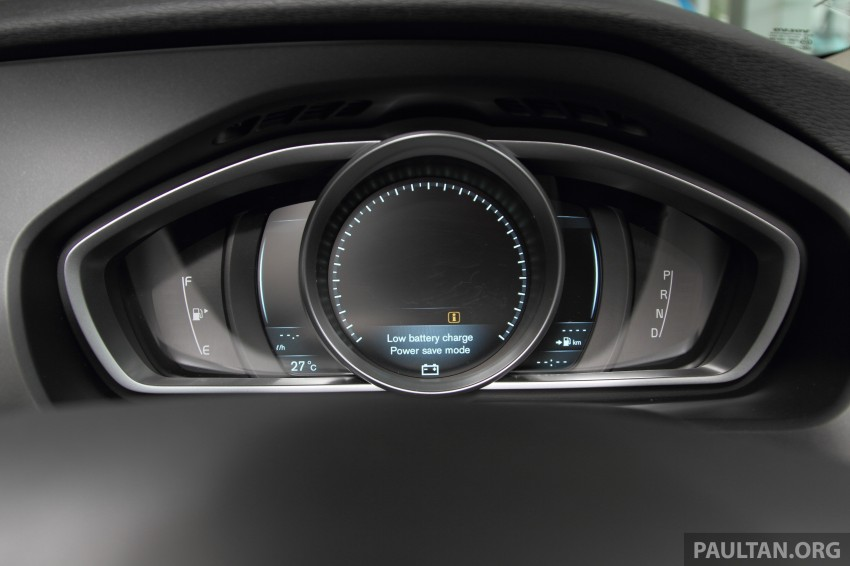 Volvo V40 Sports Edition – T5 gets RM10k add-on pack Image #294274