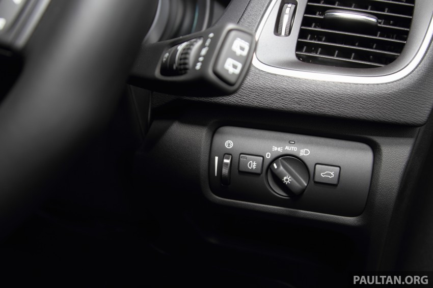 Volvo V40 Sports Edition – T5 gets RM10k add-on pack Image #294281