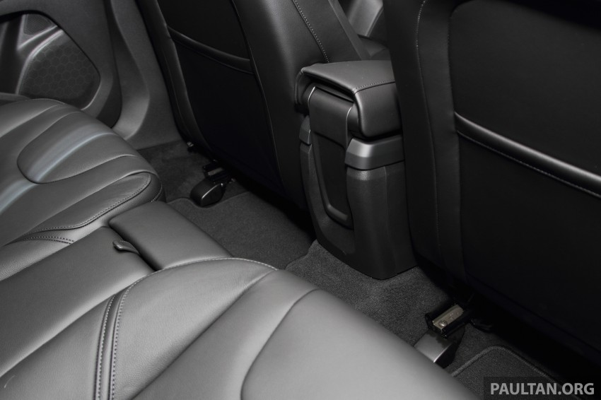 Volvo V40 Sports Edition – T5 gets RM10k add-on pack Image #294283
