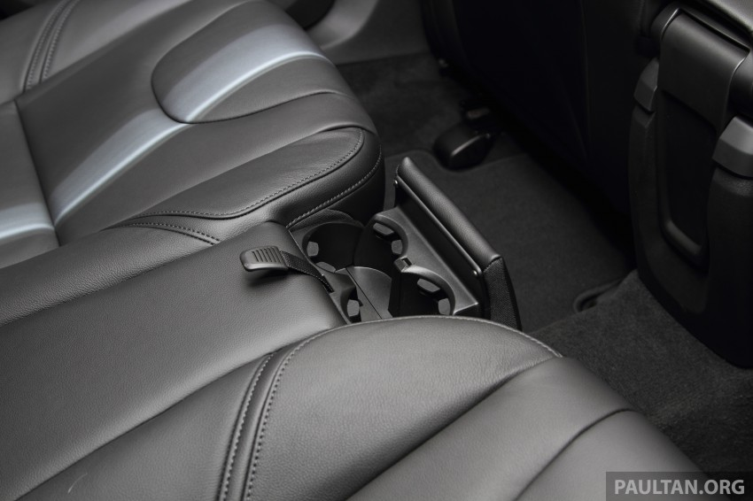 Volvo V40 Sports Edition – T5 gets RM10k add-on pack Image #294285
