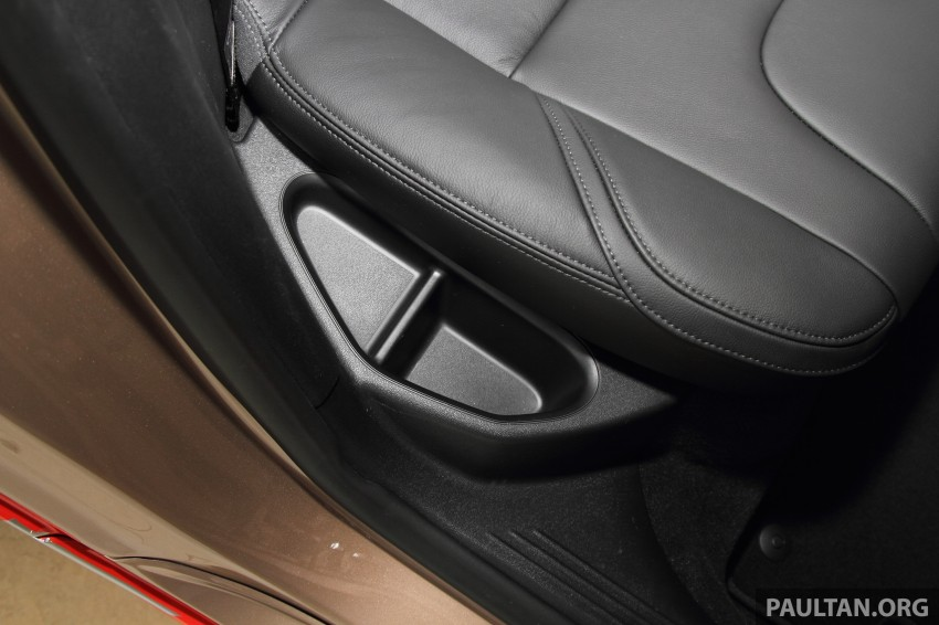 Volvo V40 Sports Edition – T5 gets RM10k add-on pack Image #294286