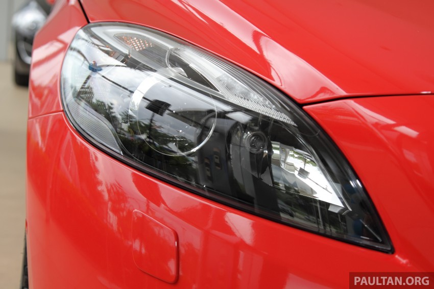 Volvo V40 Sports Edition – T5 gets RM10k add-on pack Image #294264