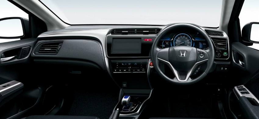 Honda Grace – JDM Honda City Hybrid on sale, RM56k Image #293110
