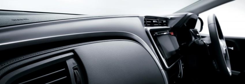 Honda Grace – JDM Honda City Hybrid on sale, RM56k Image #293218