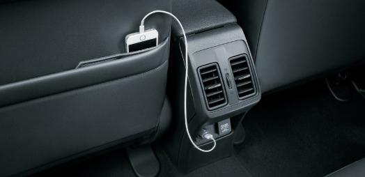 Honda Grace – JDM Honda City Hybrid on sale, RM56k Image #293012