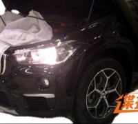 bmw-x1-f48-spotted-undisguised-china