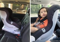 child car seat isaac