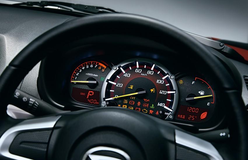 Daihatsu Copen XPlay – new clothes for <em>kei</em> roadster Image #294636
