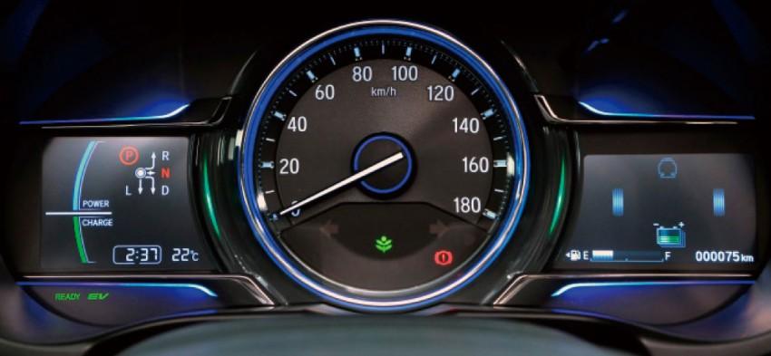 Honda Grace – JDM Honda City Hybrid on sale, RM56k Image #293071