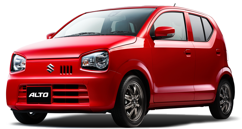 Suzuki Alto – eighth-gen JDM car launched, 37 km/l! Image #298292