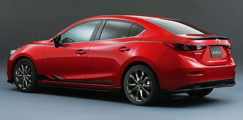 Tuned In Tokyo >> Tuned Mazda ensemble to feature at Tokyo Auto Salon Image 297342