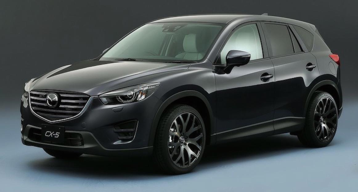 Tuned In Tokyo >> Tuned Mazda ensemble to feature at Tokyo Auto Salon Paul Tan - Image 297351