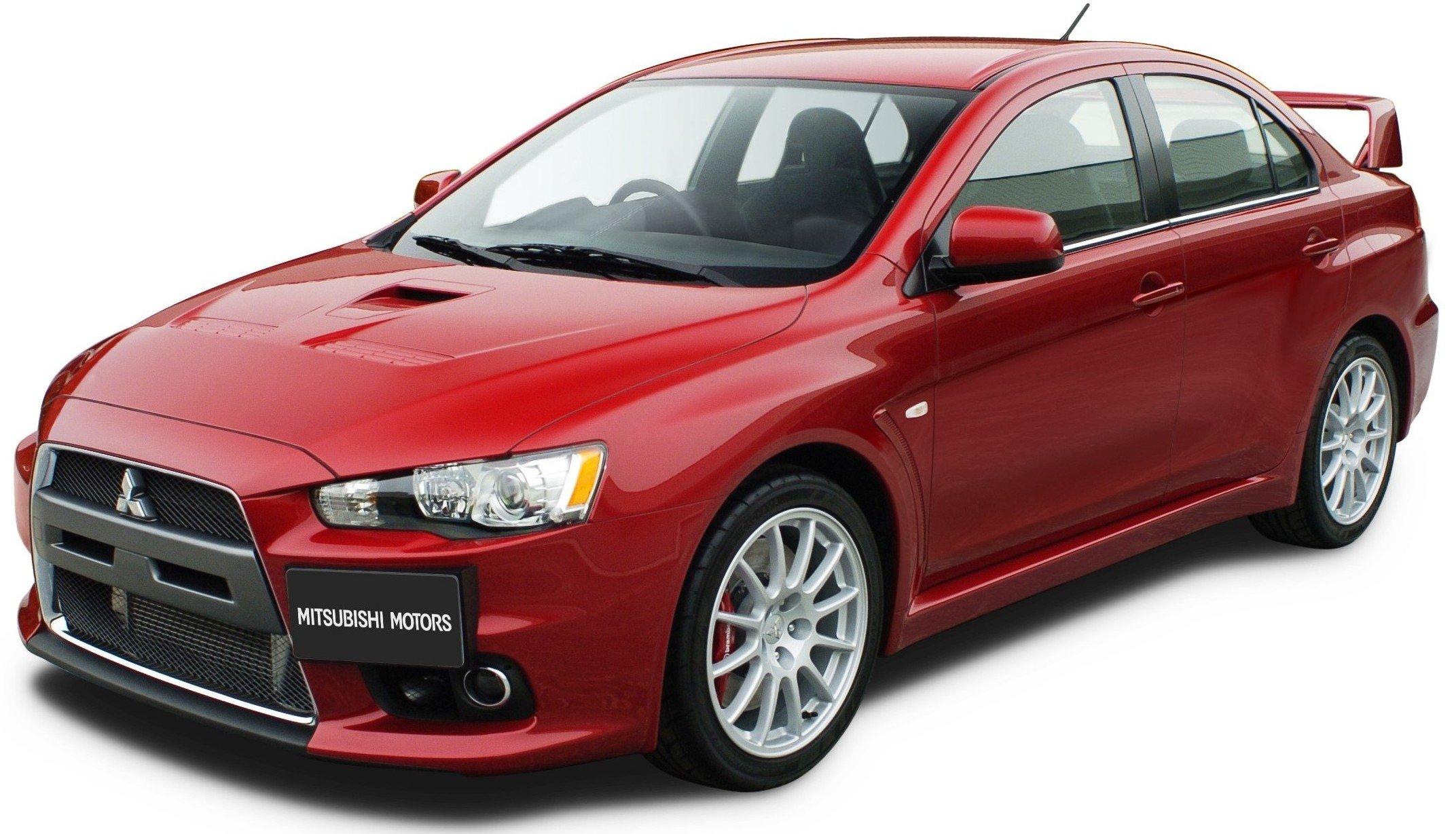 Mitsubishi Malaysia Recalls CBU Lancer Models ASX