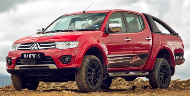 mitsubishi-triton-vgt-red-peak-limited-edition-launched-8