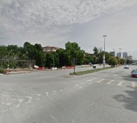 persiaran surian google street view 1
