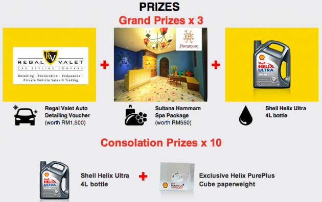 shell-helix-cleanmyengine-contest-prizes