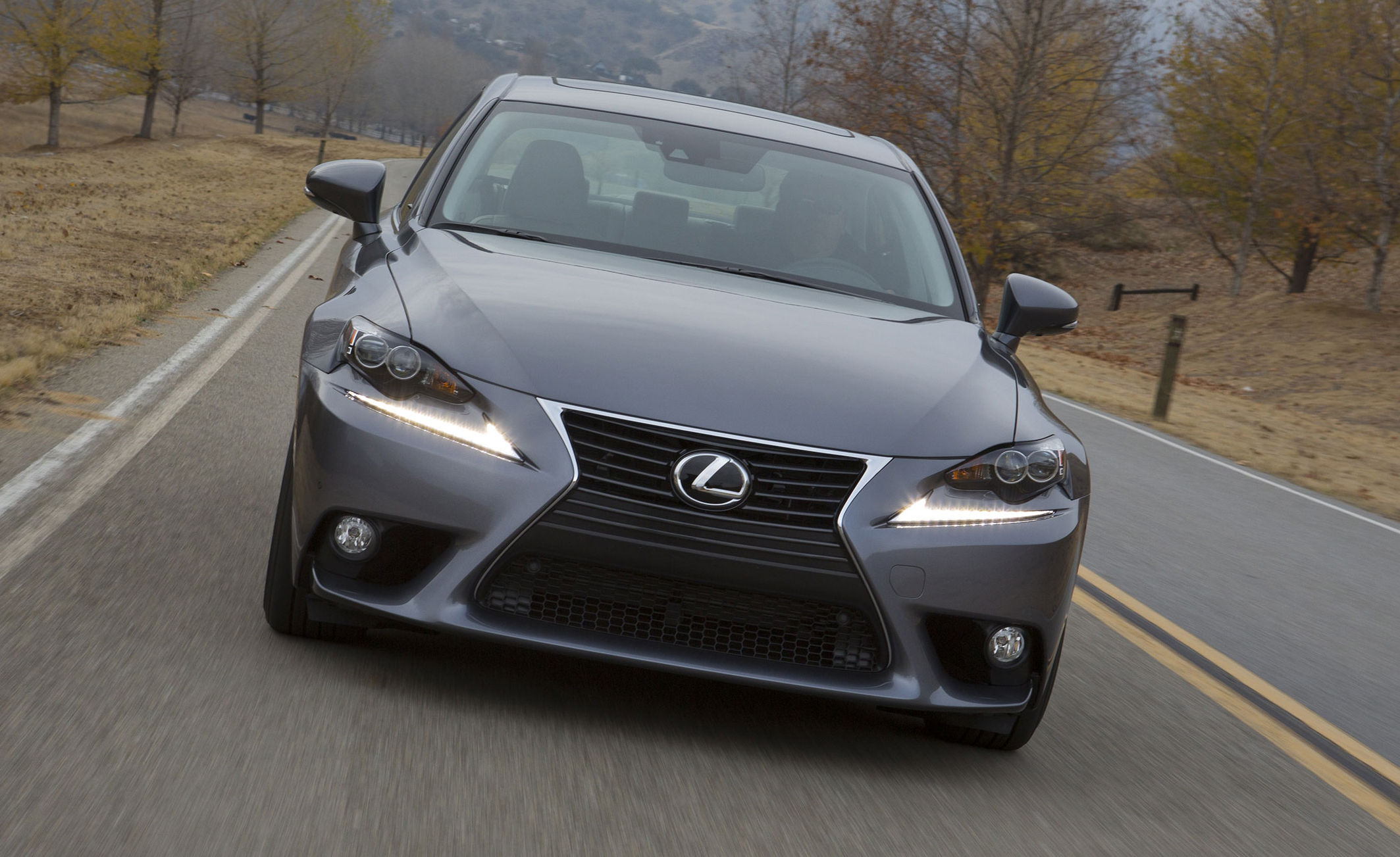 Lexus Is 350 2018 >> New 2014 Lexus IS officially revealed – IS 250, IS 350, F Sport, IS 300h, the first ever hybrid ...