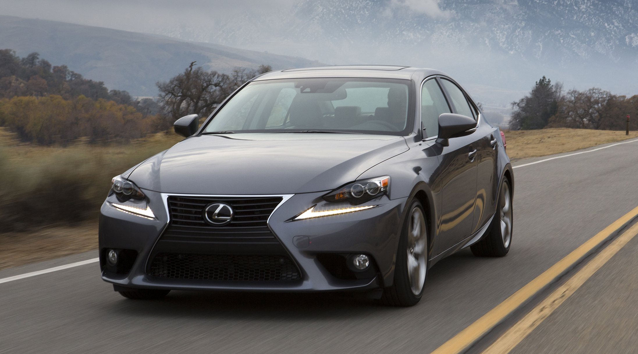 new 2014 lexus is officially revealed is 250 is 350 f sport is 300h the first ever hybrid. Black Bedroom Furniture Sets. Home Design Ideas