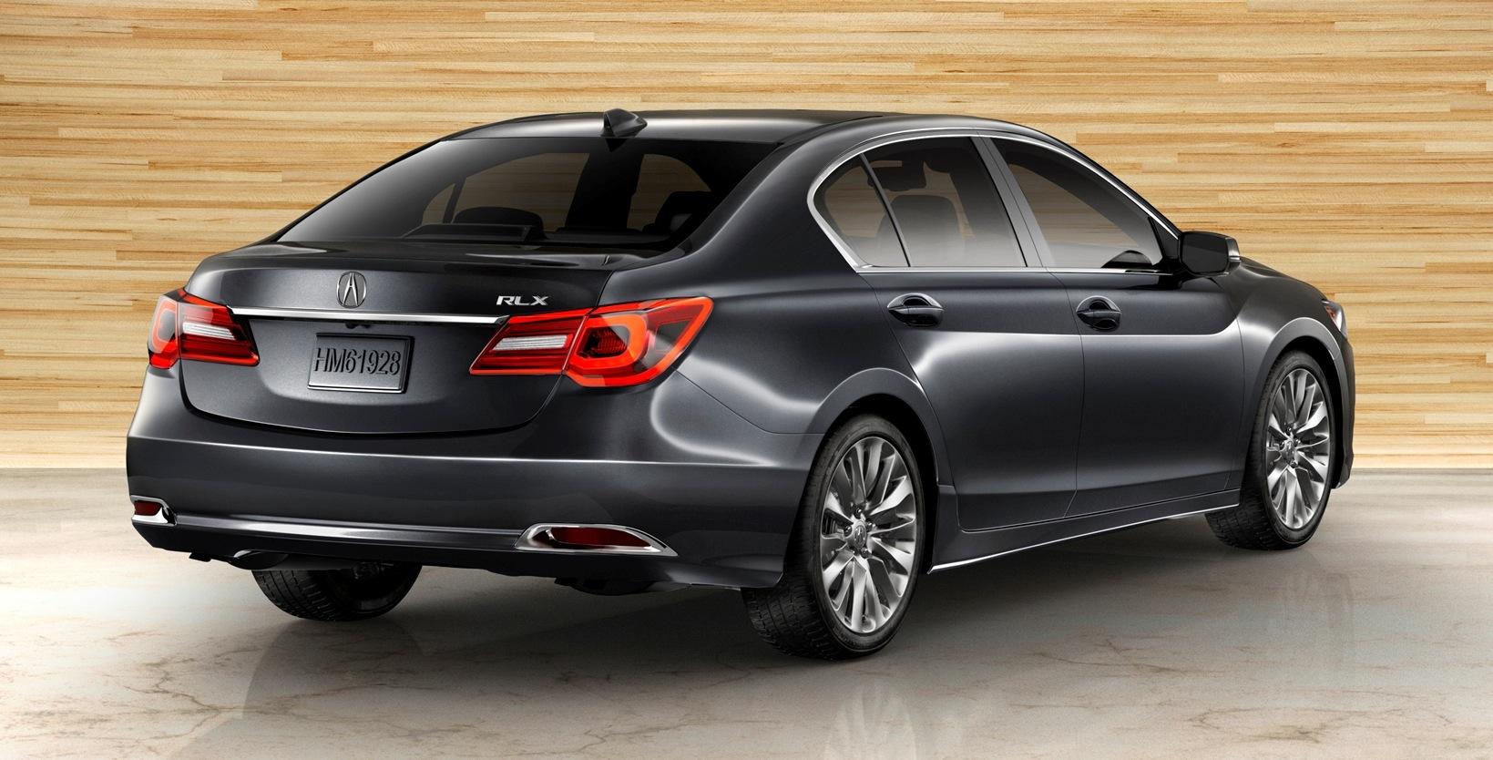 Used Acura Rlx For Sale Cargurus Autos Post