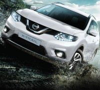 01-All_New-X_Trail_Front