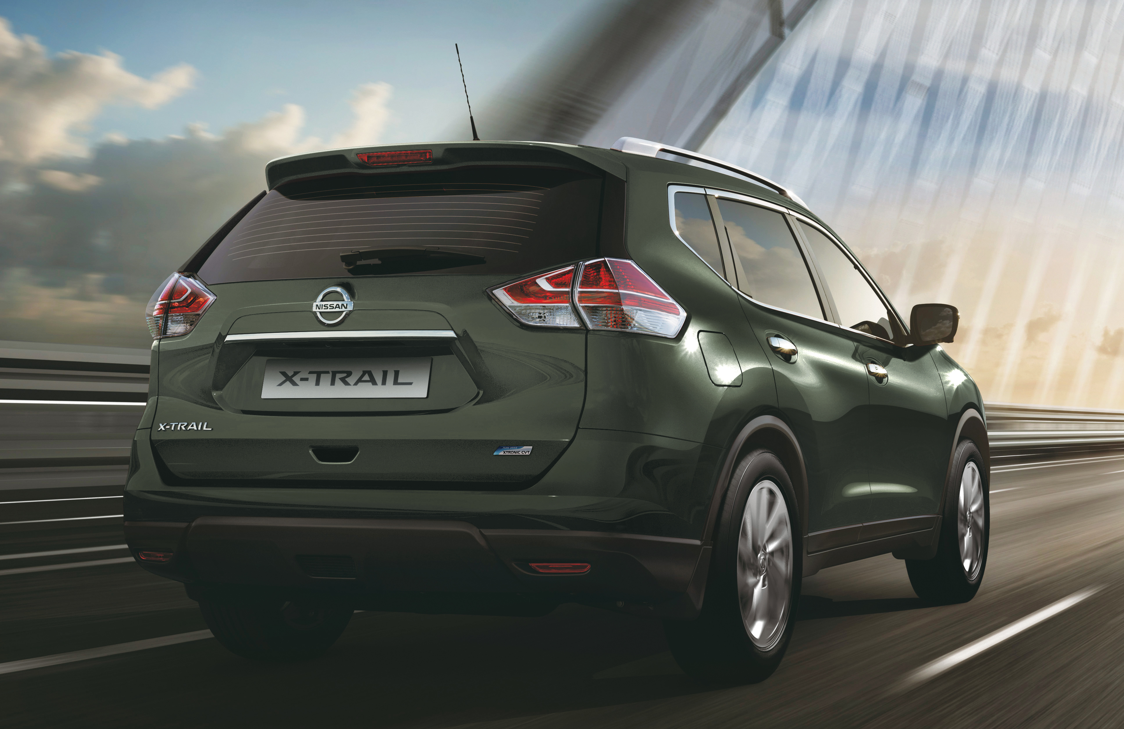 2015 Nissan X-Trail launched in Malaysia, from RM143k Paul ...