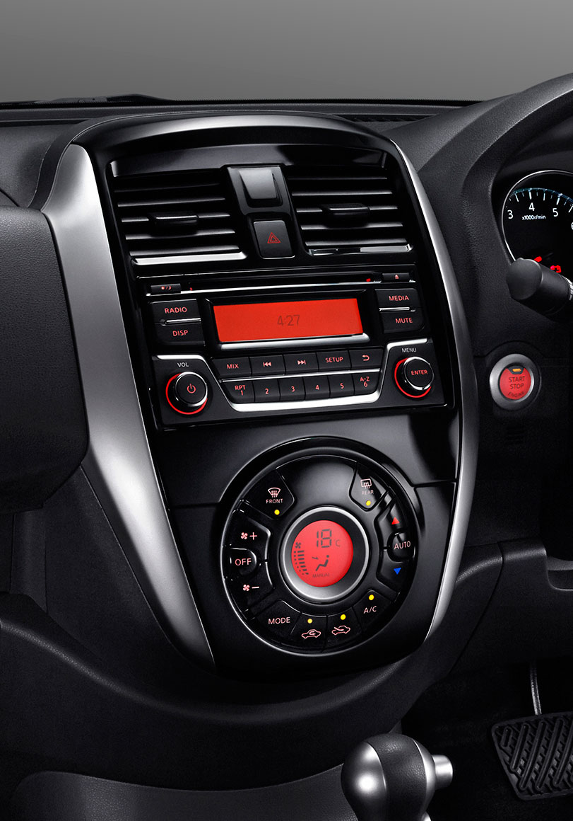 Nissan Almera Pictures Posters News And Videos On Your Pursuit Nismo Black Picture 08 New Dash