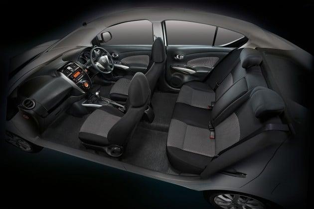 10-New-Nissan-Almera_Interior
