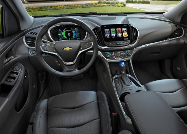 2015 Chevrolet Volt-13