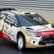 2015 Citroen DS3 WRC-02