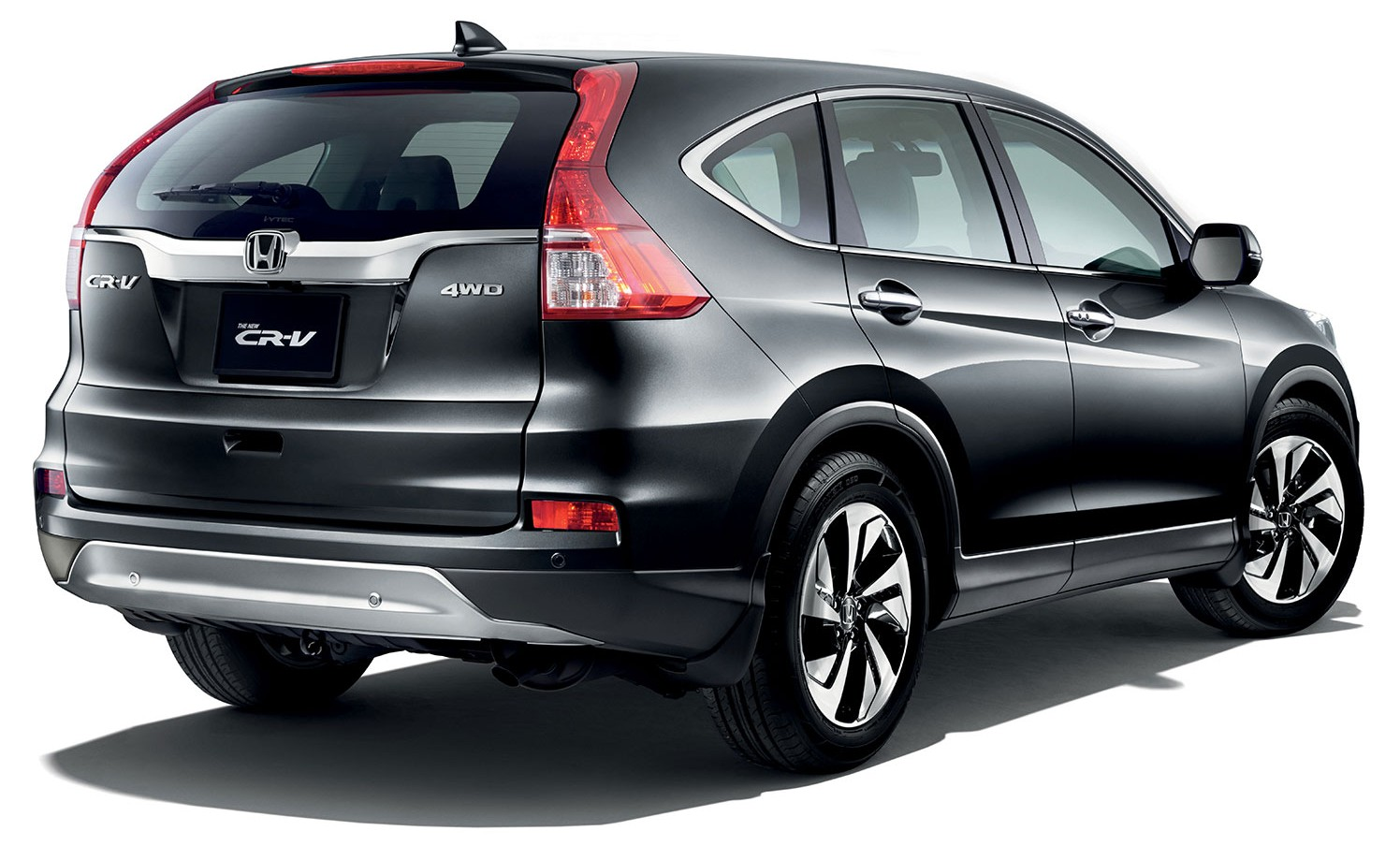 honda cr v facelift launched in malaysia new 2 0l 2wd 2 0l 4wd. Black Bedroom Furniture Sets. Home Design Ideas