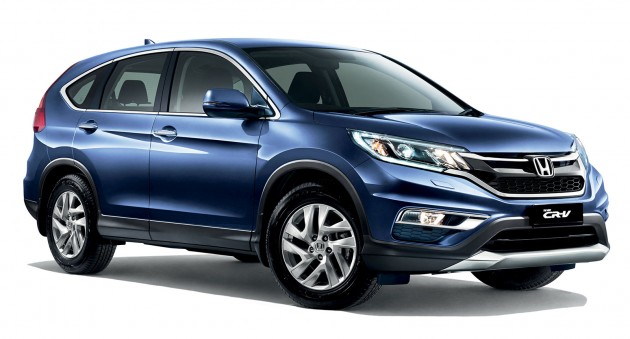 Worksheet. Honda CRV facelift launched in Malaysia  new 20L 2WD 20L 4WD