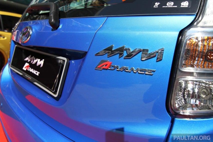 2015 Perodua Myvi facelift launched – more standard equipment, four-star ASEAN NCAP, RM42k-RM59k Image #303697