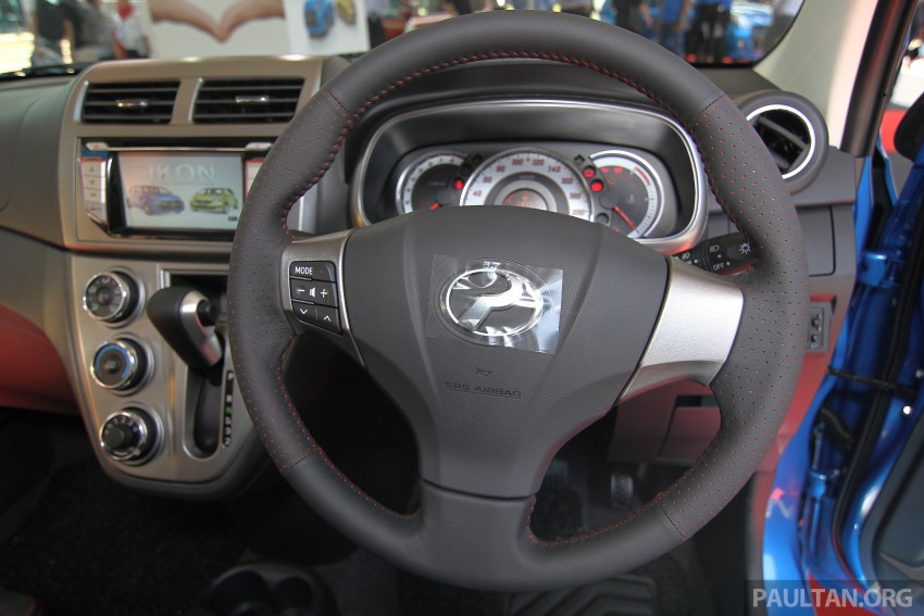 2015 Perodua Myvi facelift launched – more standard equipment, four-star ASEAN NCAP, RM42k-RM59k Image #303704