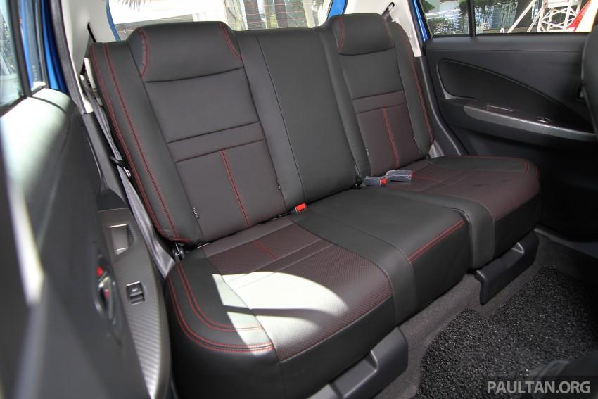 2015 Perodua Myvi facelift launched – more standard equipment, four-star ASEAN NCAP, RM42k-RM59k Image #303717