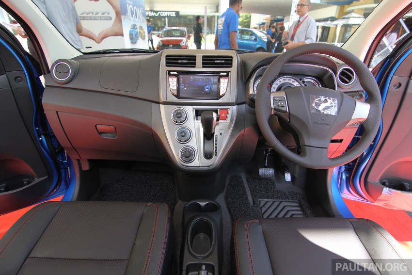 2015 Perodua Myvi facelift launched – more standard equipment, four-star ASEAN NCAP, RM42k-RM59k Image #303719