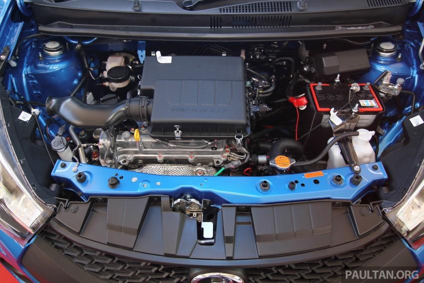 2015 Perodua Myvi facelift launched – more standard equipment, four-star ASEAN NCAP, RM42k-RM59k Image #303722