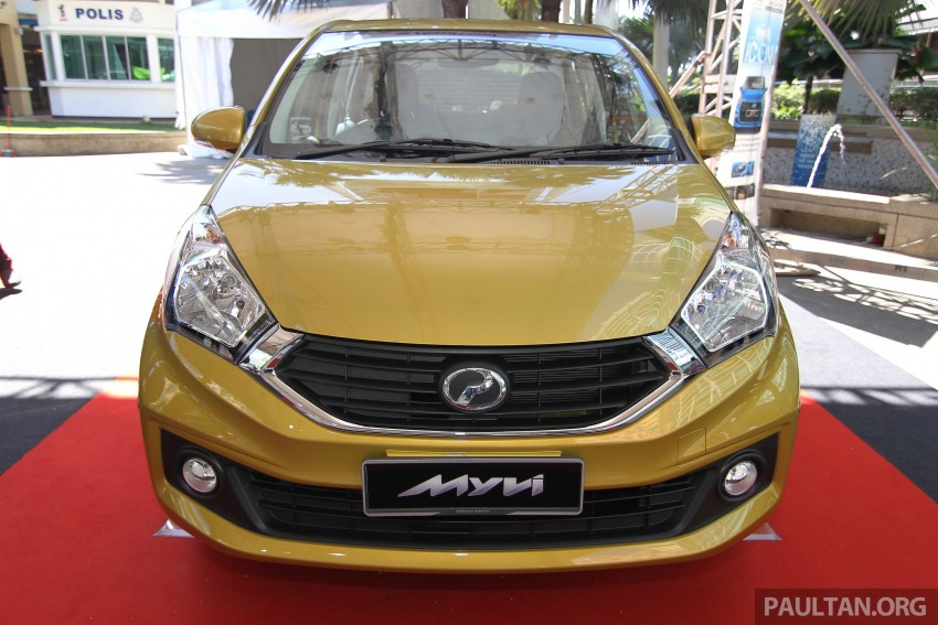 2015 Perodua Myvi facelift launched – more standard equipment, four-star ASEAN NCAP, RM42k-RM59k Image #303724