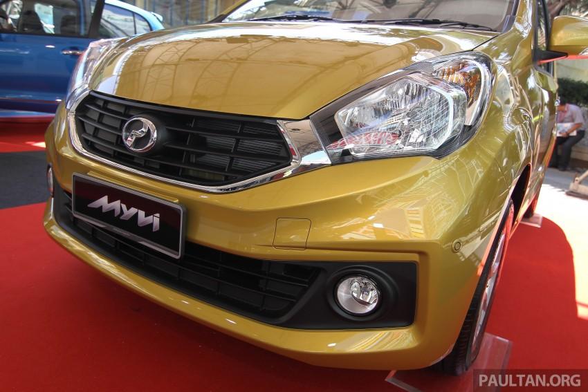 2015 Perodua Myvi facelift launched – more standard equipment, four-star ASEAN NCAP, RM42k-RM59k Image #303726