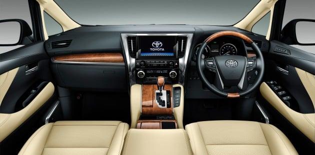 2015 Toyota Alphard_002-Alphard Executive Lounge