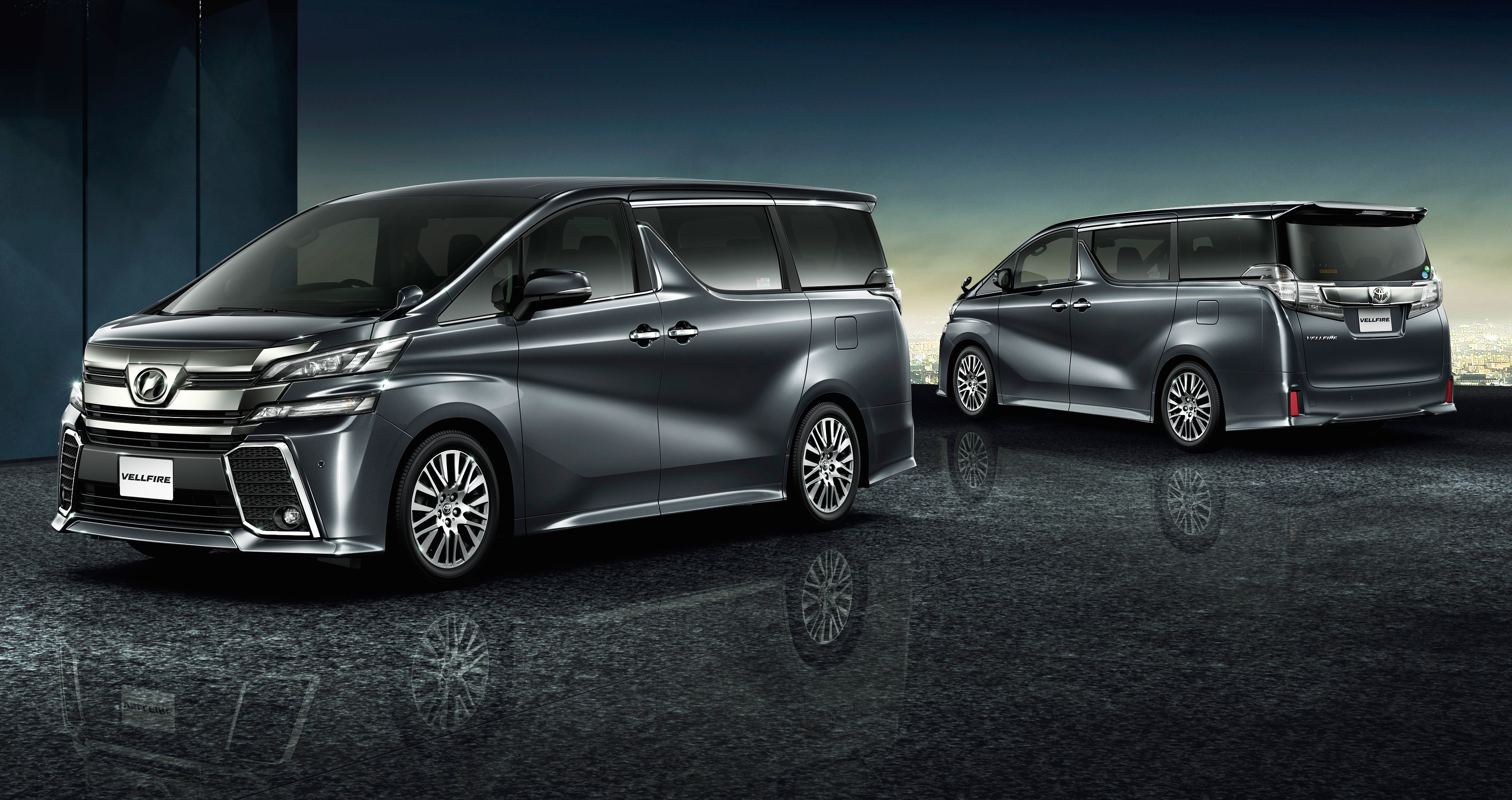 Toyota Rent A Car Indonesia