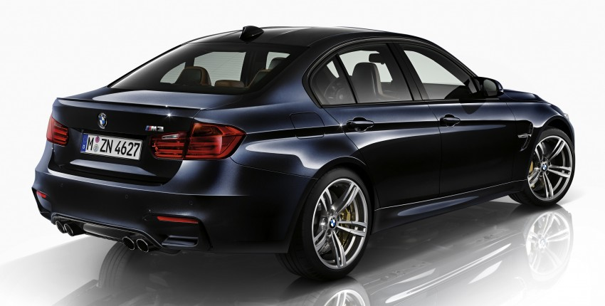 BMW 2 Series, 3 Series, 4 Series get new engines – 5 Series, M3/M4 and i8 to receive additional equipment Image #304618
