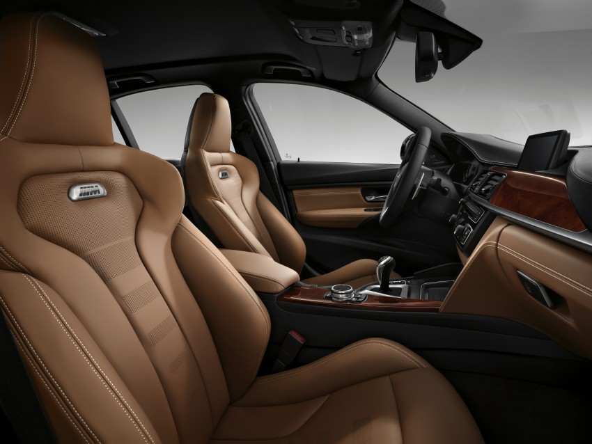 BMW 2 Series, 3 Series, 4 Series get new engines – 5 Series, M3/M4 and i8 to receive additional equipment Image #304619
