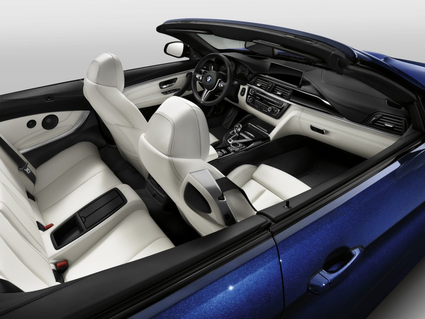 BMW 2 Series, 3 Series, 4 Series get new engines – 5 Series, M3/M4 and i8 to receive additional equipment Image #304620