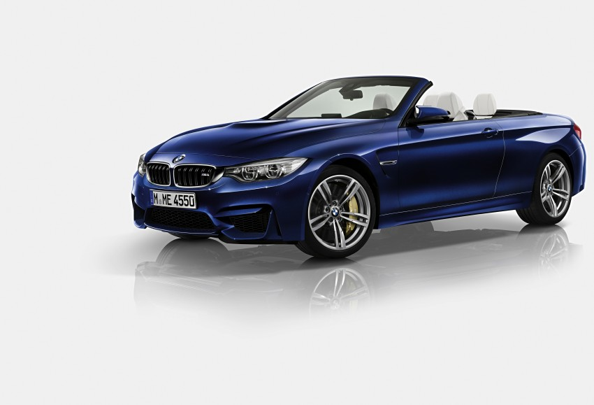 BMW 2 Series, 3 Series, 4 Series get new engines – 5 Series, M3/M4 and i8 to receive additional equipment Image #304621