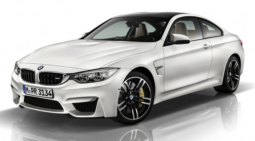 BMW 2 Series, 3 Series, 4 Series get new engines – 5 Series, M3/M4 and i8 to receive additional equipment Image #304622